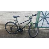 Bicicleta Montañera 26 En Excelente Estado