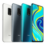 Xiaomi Redmi Note 9s 128gb - Intelec