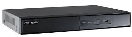 Grabador Hikvision Modelo: Ds-7208hvi-sv