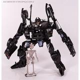 Transformers Barricade & Frenzy Decepticons Movie T.f 2007