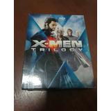 X Men Trilogy
