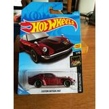 Hot Wheels Custom Datsun 240z