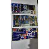 Transformers Reprolabels Para Optimus Prime Power Master G1