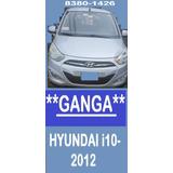 Hyundai I10 Super Regalado.. Ganga...año.2012.al 8380-1426