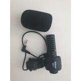 Micrófono Para Cámara Nikon