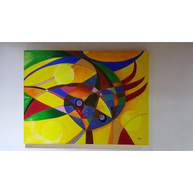 Pintura Artista Internacional Y Nacional
