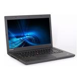 Laptop Lenovo, Core I5 4ta Gen, 500gb Disco Duro, 8gb Ram