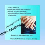 Nora Nails