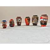 Colección De Miniaturas