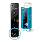 Control Wii Remote Motion Plus Inside