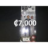 Figura Muñeco Juguete Mcfarlane Toys The Walking Deadtv Rick