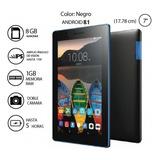 Lenovo Tablet Tb-7104f Tab E7 Quadcore 8gb Wifi Android 8.1