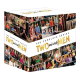 Two And A Half Men Serie Completa