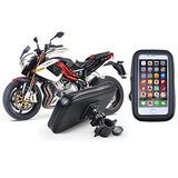 Base Holder Impermeable Para Moto / Bici