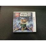 Lego Star Wars Lll