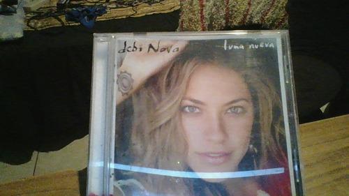 Disco Debi Nova Luna Nueva Vendo Disco En Buen Estado C10000