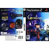 Coraline Ps2