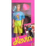 Barbie Skipper Kevin