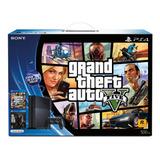 Ps4 Playstation 4 Gta V Grand Theft Auto 5 Nuevos