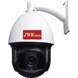 Cámara Ptz Jwkvision 1080p Zoom 36x Cctv Exteriores Jwk
