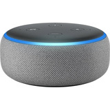Parlante Amazon Alexa Echo Dot 3 Ticotek