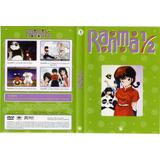 Ranma Y Medio Anime