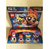 Lego Dimensions Powerpuff Girls 71346