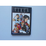 Virus Buster Serge, Volumen 1 Anime Dvd