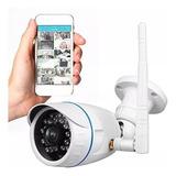 Camara De Seguridad Ip Inalambrica Exterior 1080p