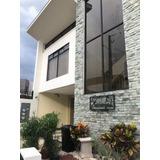 Oferta Alquilo Apartamento En Terrafé, Heredia