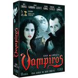Vampiros 1991 Serie