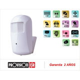 Provision Camara De Seguridad Hidden Iv-390ahd37+ (sumcom