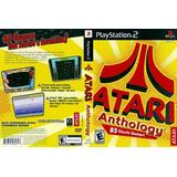 Atari Anthology Ps2 Tdp