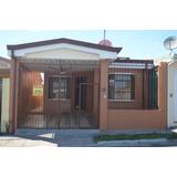 Venta De Casa Urbanización Terranova, Dulce Nombre, Cartago