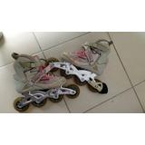 (baratos) -patines Powerslide