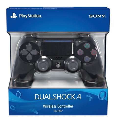 Control Dualshock 4 Pro Playstation 4 Ps4 Original Tienda!!!