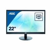 Monitor Led 22 Aoc E2270swn - Pctechnical