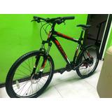 Bicicleta Mountain Bike 2012, 4300 Disc Excelente Precio.