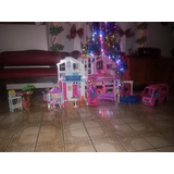 Casita De Barbies