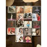 Cds Musica 4000 C/u Dvd 8000 C/u