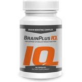 Brain Plus Iq Pastilla De Recupera La Memoria Concentración
