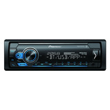 Radio Pioneer Mvh-s315bt Bluetooth Mixtraz Usb Aux 2019