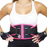 Faja/cinturón De Gym K6 Fitness