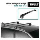 Thules Wingbar Edge Para Mitsubishi
