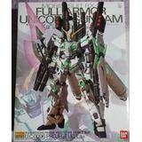Gundam Unicorn Full Armor