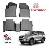 Alfombra De Bandeja Toyota Fortuner