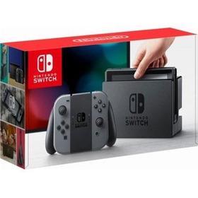 Nintendo Switch Nuevos - Financiamiento Solo Con Tu Cedula
