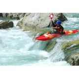 Kayak De Aguas Bravas Thunder 8' 4'' Nuevo