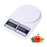 Romana O Balanza Digital / Kitchen Scale