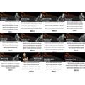 Spinning 12 Dvd Con Videos De Spinning Por 9 Mil